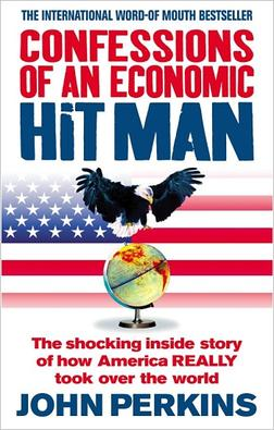 Economic Hit Man.