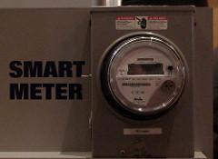 Smart Meter Dangers