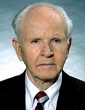 Terrell (Terry) E. Arnold