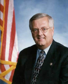 "Congressman Curt Weldon, ""What's the Sept. 11 commission got to hide?"""