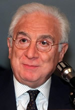Francesco Cossiga, President of Italy, 1985-1992;