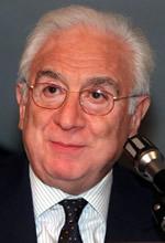 Francesco Cossiga, President of Italy, 1985-1992;