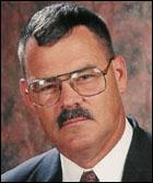 Fred Whitehurst