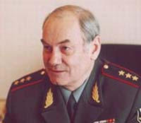 Leonid Ivashov, �Only secret services and their current chiefs � or those retired but still having influence inside the state organizations � have the ability to plan, organize and conduct an operation of such magnitude.�