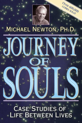 Journey of Souls: Life Between Lives