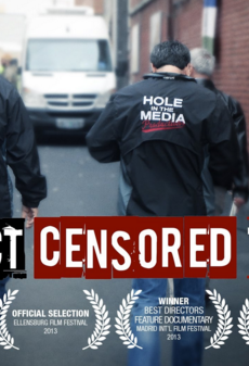 To what extent should violence in media be censored?