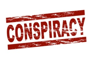 Conspiracy theories websites