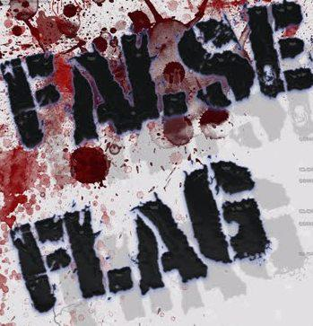 False flag attack, terrorism